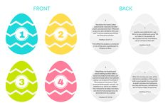 12 Eggs of Easter Printables | A Christ-Centered Easter Tradition - So Festive!