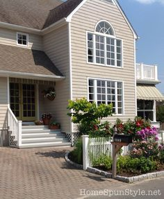awning and porch valance