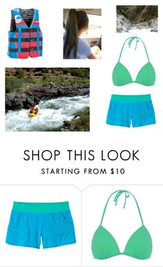 """""""Untitled #4007"""" by loopyloser ❤ liked on Polyvore featuring prAna"""