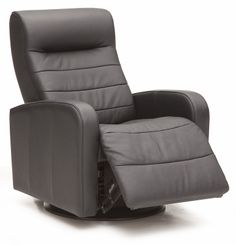 Riding mountain II Recliner by Palliser ++ Order in leather or fabric, Manual or power recline. Don't sacrifice style for comfort!