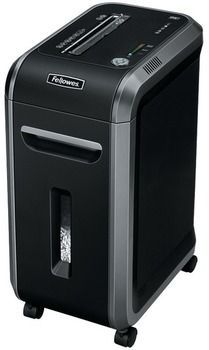 Fellowes - Powershred 99Ci 17-Sheet Shredder