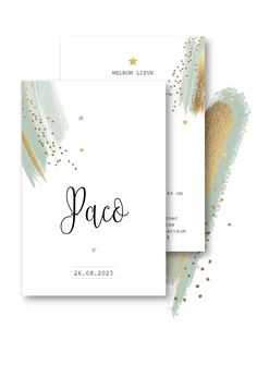 Business Card Design, Business Cards, Watercolor Design, Smash Book, Diy Paper, Birth, Branding, Journal, Graphic Design
