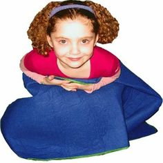 Fun and Function's Weighted Blanket by Fun and Function, http://www.amazon.com/dp/B001TZGI5G/ref=cm_sw_r_pi_dp_FAYdrb0NZWZPD