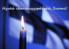 Winter Facebook Covers, Happy Independence Day, Finland, Birthday Candles, Country, Google Search, Nature, Historia, Naturaleza