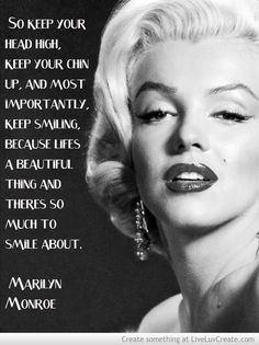Some of Marilyn Monroe quotes