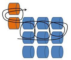 DIY Square Stitch Beading Tutorial