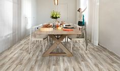 Search results for: 'balterio quattro vintage montana oak laminate flooring' Direct Wood Flooring, Engineered Timber Flooring, Oak Laminate Flooring, Montana, Dining Bench, Vintage, Tiles, House, Furniture