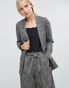Back to business: oufit ideas for a perfect fall office-appropriate uniform…