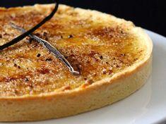 Recette Tarte crème brûlée. Ingrédients (6 personnes) : 1 pâte sablée, 4 jaunes d'œufs, 20 cl de lait... - Découvrez toutes nos idées de repas et recettes sur Cuisine Actuelle