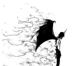 Ulquiorra begins to fade away, am I the only one who cried when this happend