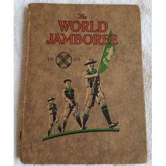 Scout World Jamboree 1920-2015 Colección Pines Metal Y Otros - $ 2.100,00 en Mercado Libre