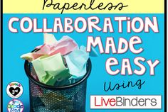 Paperless Collaboration Made Easy