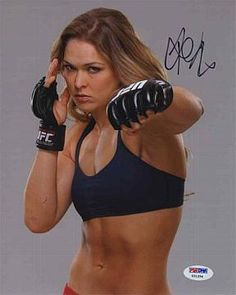 Ronda Rousey / Born: February 1987 / Ronda Jean Rousey is an American mixed martial artist and judoka. She is the first and current UFC Women's Bantamweight Champion, as well as the last Strikeforce Women's Bantamweight Champion. Female Mma Fighters, Ufc Fighters, Female Fighter, Kyokushin Karate, Ronda Rousey Mma, Mma Ronda, Rowdy Ronda, Ufc Women, Ju Jitsu