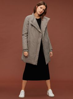 The Group by Babaton BOWERMAN JACKET | Aritzia