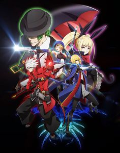 FUNimation Acquires 'BlazBlue: Alter Memory' For North American Anime Release List Of Anime Series, Anime This Season, Game Character, Character Design, Memories Anime, Videogames, Fall Anime, Anime Release, Japanese S