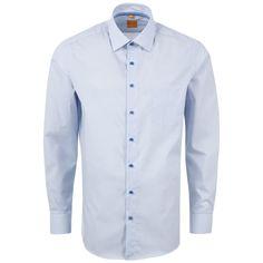 """Ανδρικό Πουκάμισο """"Sena Gravel"""" Redmond 100% Βαμβάκι Non Iron Cotton Shirts For Men, Shirt Dress, Fitness, Easy, Mens Tops, Collection, Dresses, Fashion, Vestidos"""