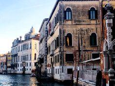 Czy Wenecja jest faktycznie tak droga, jak ją malują? #venice #wenecja #veneta #italy #romantic #sightseeingitaly