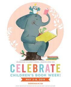 Children's Book Week 2016 Preview   Children's Book Council