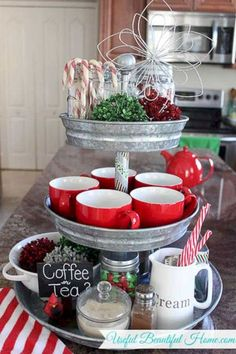 15 Christmas Decorating Ideas to Spice Up Your Holiday Spirit https://www.futuristarchitecture.com/29161-christmas-decorating-ideas.html