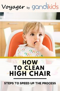 When it comes to cleaning a high chair, you will ultimately end up dedicating an hour or two from your day in the process. Well,don't worry, we are here to guide you through the process of how to clean high chair effectively.  #babyhighchair #parents #highchair #modern #kidblog #mom #child #mother #babyproduct #sleep #babyfood #babysafety #ledweaningmess Mom Survival Kit, Led Weaning, New Dads, Best Blogs, First Time Moms, Baby Safety, Parenting Hacks, Baby Kids, Kids Outfits