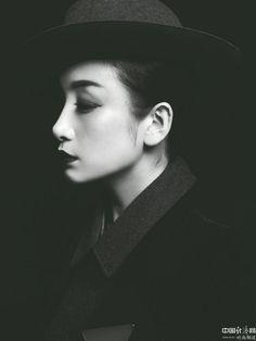 girls-will-be-boys:  Qin Hailu
