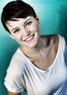 Chic Pixie Haircuts of 2013   Short Hairstyles 2014   Most Popular Short Hairstyles for 2014