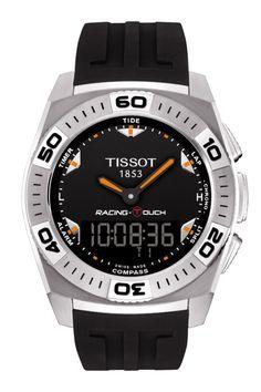 ティソ TISSOT Touch Collections-RACING-TOUCH T002.520.17.051.02時計