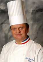 Joel Robuchon...Chef of the Century