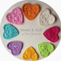 Sweet & Soft: SWEET HEARTS