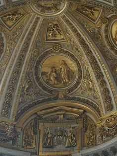 Vaticano - St Peter Basilica  #TuscanyAgriturismoGiratola