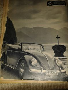 Vw Cabriolet, Volkswagen, Vw Vintage, Vw Bugs, Simile, Vw Beetles, Cars And Motorcycles, Porsche, Places To Go