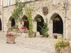 Sauveterre de Rouergue - Frankrijk (France)