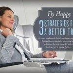 Fly Happy: Three Strategies for a Better Trip