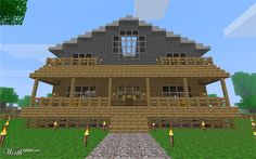 minecraft homes | Minecraft  Minecraft Contests
