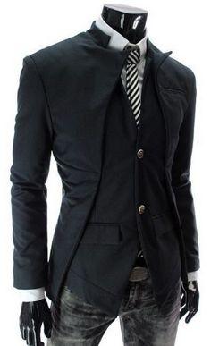 Men's 2014 Futuristic Jacket | Deal Man