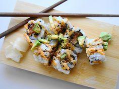 Vegan Maui Roll by Vegan Feast Catering, via Flickr