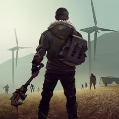 Last Day on Earth: Survival Mod Apk v1.4.6 Build 154