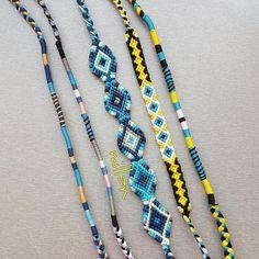 #accessories #friendshipbracelets #friendshipbracelet #dastbanddoosti #handmade #bracelet #dastband #anklet #paband #yellow…