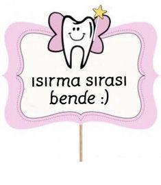 Dental Logo, Tooth Fairy, Teeth, Cartoon, Party, Food, Decor, Reindeer, Decoration