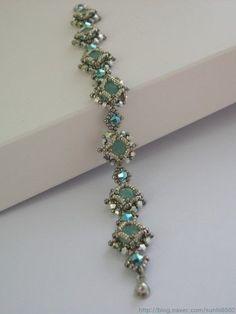 Caribbean Blue Diamonds I Brac