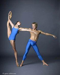 Anastasia and Denis Matvienko - Ballet, балет, Ballett, Bailarina, Ballerina, Балерина, Ballarina, Dancer, Dance, Danse, Danza, Танцуйте, Dancing, Russian Ballet