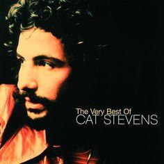 Wild World by Cat Stevens - The Very Best Of Cat Stevens