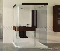 cool Modern duşakabin modelleri