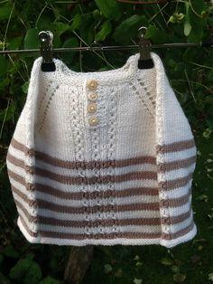 Babytrøje