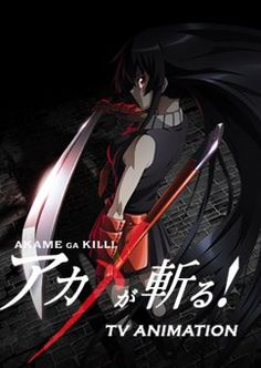 Akame ga Kill! - Download dos episódios | Mediafire, Fileserve, Megaupload e iFileAkame ga Kill! | Anbient - Página 6