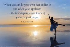 lrh quotes - Google Search