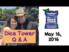 Live Q & A with Tom and Laura Vasel - May 16, 2016 (Sound is fixed at 1:15)