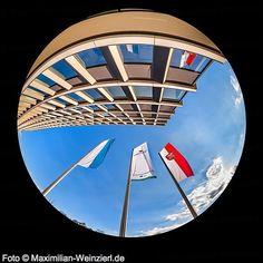 Maximilian Weinzierl – Fotografie – Blog: Regensburg kann auch high tech