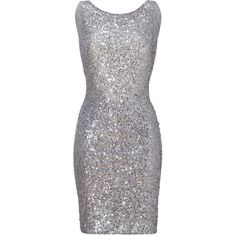 JENNY PACKHAM Light Slate Allover Sequined Dress (3 065 AUD) ❤ liked on Polyvore featuring dresses, vestidos, short dresses, cocktail dresses, short sequin dress, short cocktail dresses, evening cocktail dresses, sequin dress and cocktail mini dress