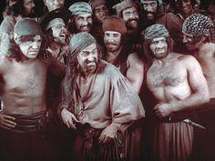 The Black Pirate Blu-ray - Douglas Fairbanks
